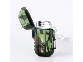 Outdoor Double Arc Plasma Lighter