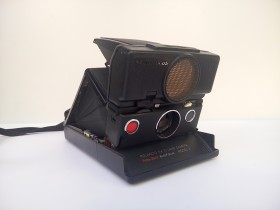 ***POLAROID AutoFocus SX-70 Land CAMERA***