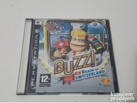 [PS3] Buzz! Brain of Switzerland