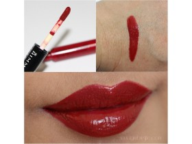 RIMMEL 550 PLAY WITH FIRE