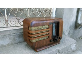 *** Radio Minerva 1938god***
