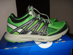 *** SALOMON patike br.43 1/3 100% original ***