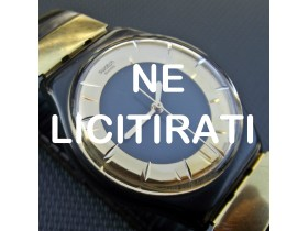 ***SWATCH*** Classic - SWISS MADE