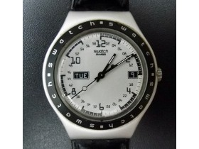 ***SWATCH*** Irony Day&Date - SWISS MADE