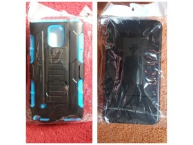 **Samsung Galaxy Note 4 ARMOR CASE**