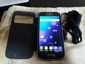 * Samsung Galaxy S4 mini i9195 Ne propustite*