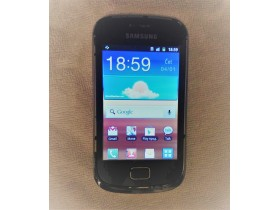 Samsung Galaxy mini 2 GT-S6500D