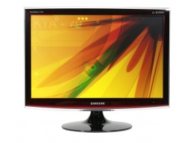 .Samsung SyncMaster T200 - LCD monitor - 20""