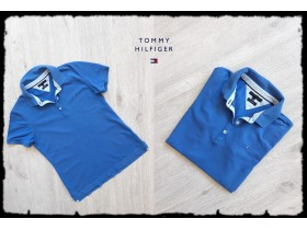 **TOMMY HILFIGER** CLASSIC FIT POLO MAJICA!!