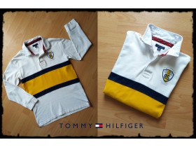 **TOMMY HILFIGER** RUGBY DUKSERICA!!