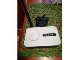 ***TP-LINK WIRELESS ROUTER***