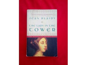 *The Lady in the Tower - Jean Plaid