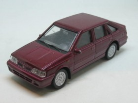 1:43 welly FSO polonez caro