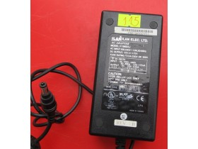 115. Adapter 220V/20V DC /3,5A
