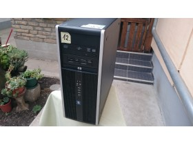 12. Core2Duo E8500, 4gb DDR3, 80GB Sata, Intel grafika