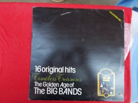 16 Original Hits - The Golden Age Of The Big Bands