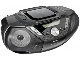 18. Radio CD Usb Philips AZ787-12