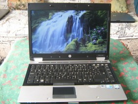 2. HP EliteBook 8440p - i5/4Gb/250Gb/HD+/3G/3h baterija