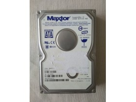 2. Hard Disk Maxtor,200 GB 100/99