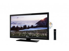 2.Medion  LED TV Full HD, Triple Tuner, DVD-Player-