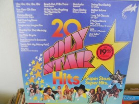 20 poly star--super stars and hits original