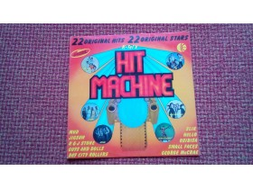 22 ORIGINAL HITS-HIT MACHINE (ENGLAND PRESS)