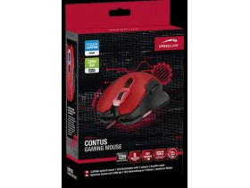 4.Speed Link SL-680002-BKRD gaming Mouse Top Ponuda !!!
