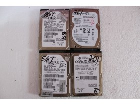 4X HDD Za Laptop