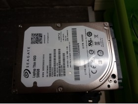 "500 GB SEAGATE 2.5"" za laptop"
