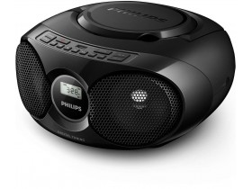 9. Radio CD USB Philips AZ318B-12