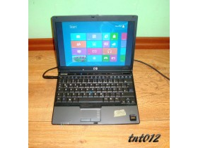 == HP Compaq 2510p/ C2D U7600 / 100Gb / 2Gb / 12,1in ==