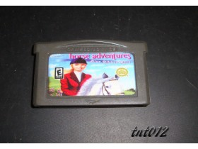 == NINTENDO GAMEBOY ADVANCE IGRICA 1 ==