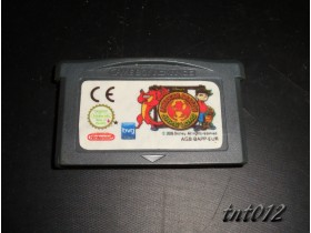 == NINTENDO GAMEBOY ADVANCE IGRICA 2 ==