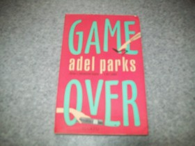 ADEL PARKS **GAME OVER**