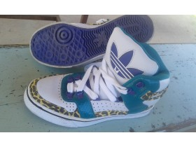 ADIDAS NEW YORK BEVERLY HILLS SCOTT PATIKE BROJ 38