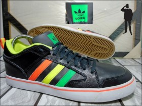ADIDAS Patike VARIAL II LOW(D68685) Leather