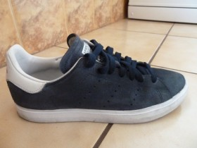 ADIDAS STAN SMITH patike-ORIGINAL-BR.42/27cm-TEGET BOJE