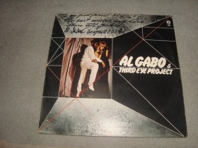 AL GABO & THIRD EYE PROJECT + AUTOGRAM