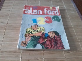 ALAN FORD BROJ 273 1234