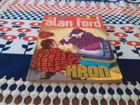ALAN FORD BROJ 279 KRON