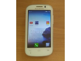 ALCATEL ONE TOUCH 4033X