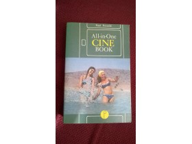 ALL IN ONE - CINE BOOK
