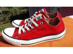 ALL STAR CONVERSE--38--ORIGINAL--EKSTRA