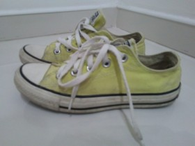 ALL STAR CONVERSE--vel.36,5 + sandale 36