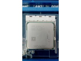 AMD Athlon II 160 AM3