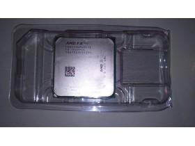 AMD FX-8300 Eight-Core 3.3GHz