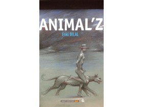 ANIMAL`Z-Enki Bilal