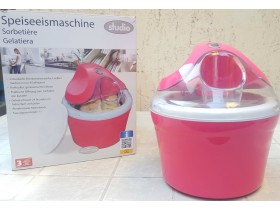 APARAT ZA SLADOLED - ICE CREAM MAKER STUDIO