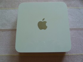 APPLE A1254  TIME CAPSULE 500 GB