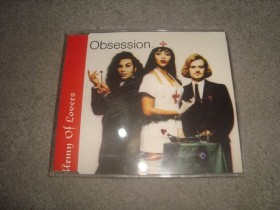 ARMY OF LOVERS OBSESSION ( GERMANY )